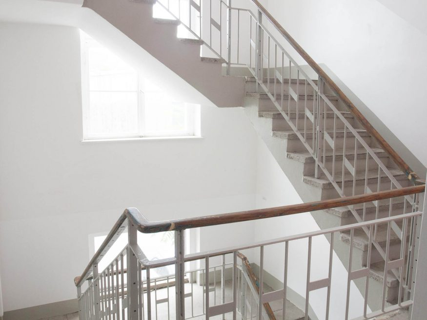 staircase<br><small>Treppenhaus</small>